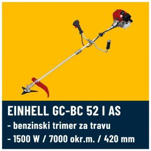 Einhell GC-BC 52 I AS