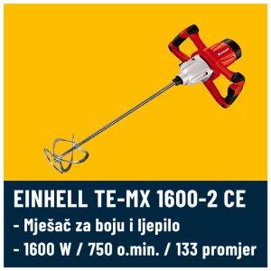 Einhell TE-MX 1600-2 CE